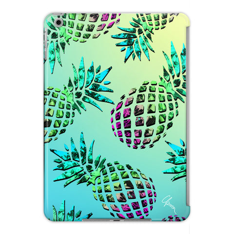Oceanic Crystals - Tablet Case