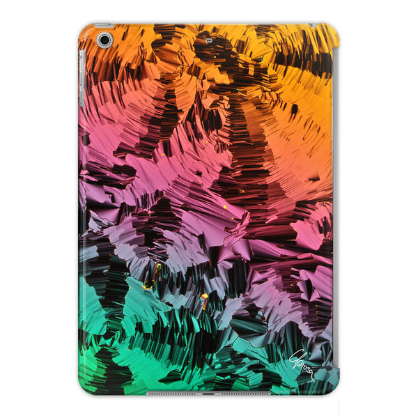 Liquid Crystals - Tablet Case