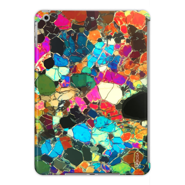 Optical Mineralogy - Tablet Case