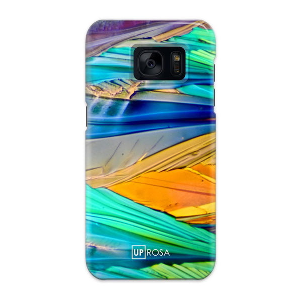 Acid Rainbow - Samsung Galaxy Slim Line Case