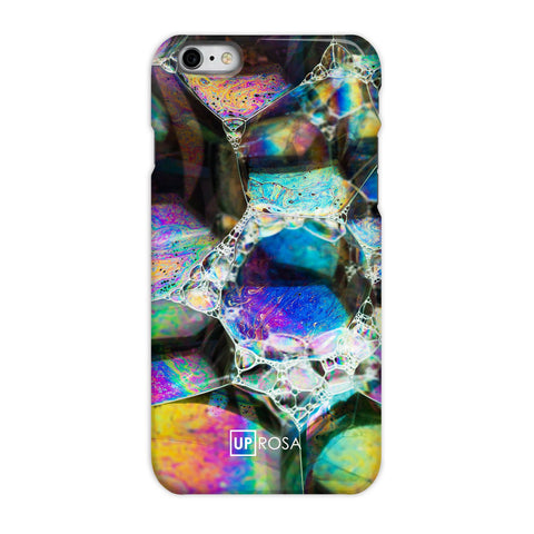Bubble Web - iPhone 6/6s Slim Line Case