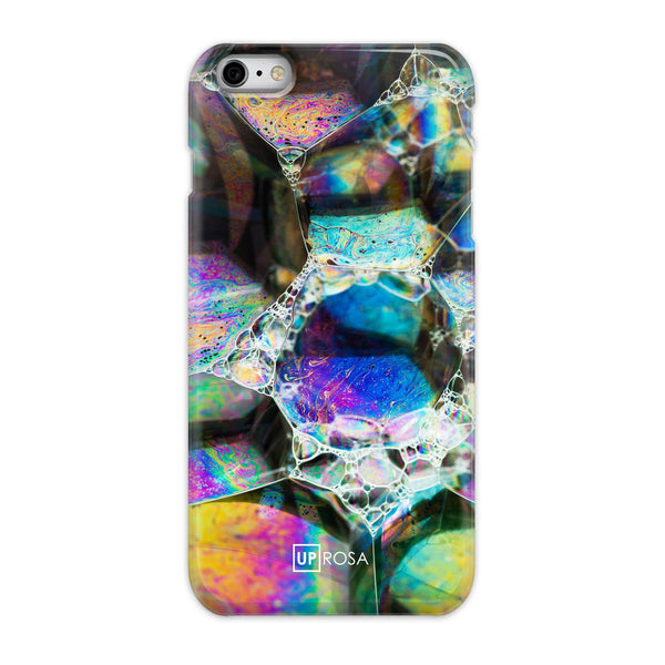 Bubble Web - iPhone 6/6s Plus Slim Line Case