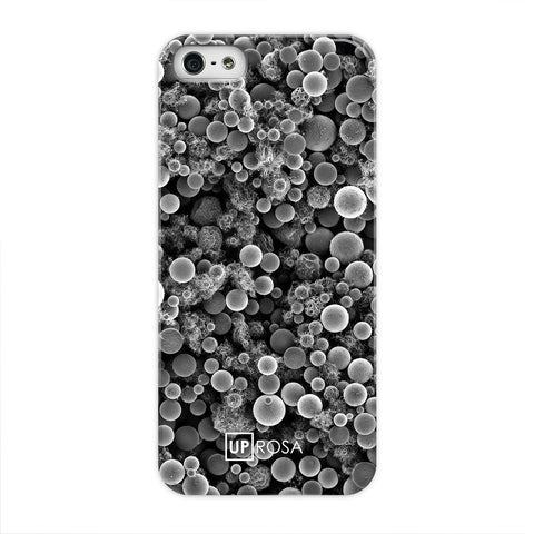 Carbon Urchins - iPhone 5/5s/se Slim Line Case