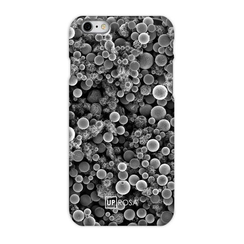 Carbon Urchins - iPhone 6/6s Slim Line Case