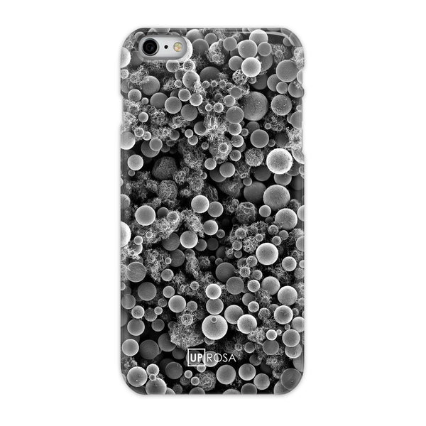 Carbon Urchins - iPhone 6/6s Plus Slim Line Case