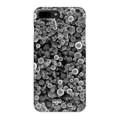 Carbon Urchins - iPhone 7 Plus Slim Line Case