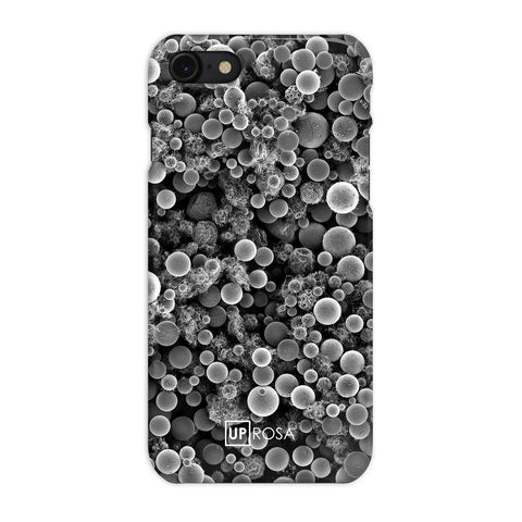 Carbon Urchins - iPhone 7 Slim Line Case