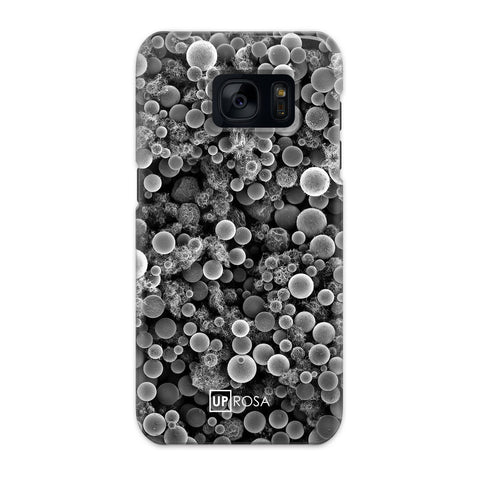 Carbon Urchins - Samsung Galaxy Slim Line Case