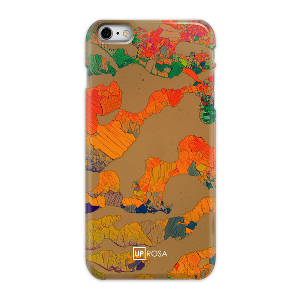Cartography - iPhone 6/6s Plus Slim Line Case