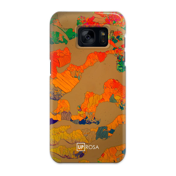 Cartography - Samsung Galaxy Slim Line Case