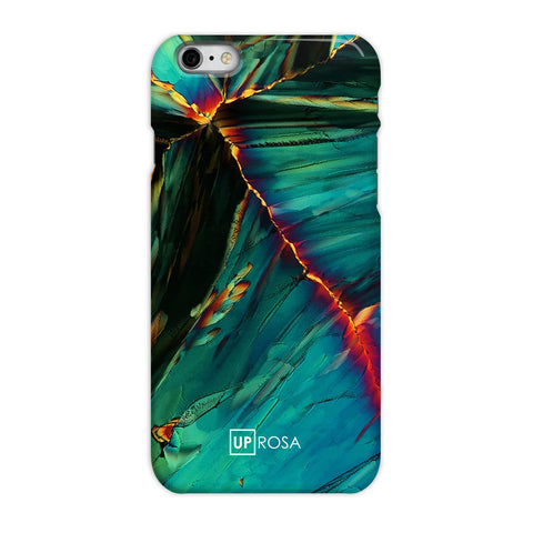 Citrus Ocean - iPhone 6/6s Slim Line Case