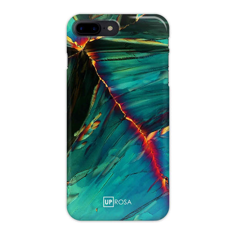 Citrus Ocean - iPhone 7 Plus Slim Line Case