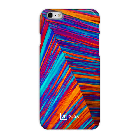 Dopamine Crack - iPhone 6/6s Slim Line Case