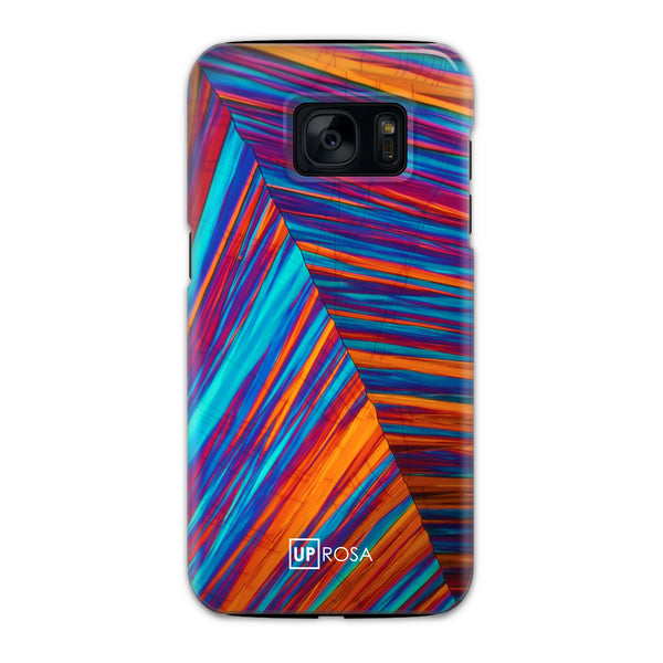 Dopamine Crack - Samsung Galaxy Tough Line Case