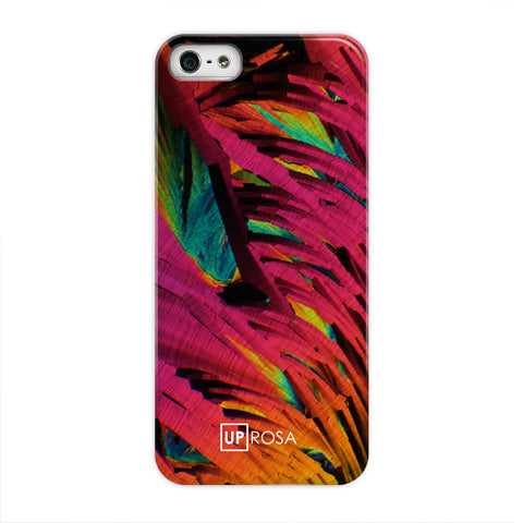 Dopamine Shot - iPhone 5/5s/se Slim Line Case