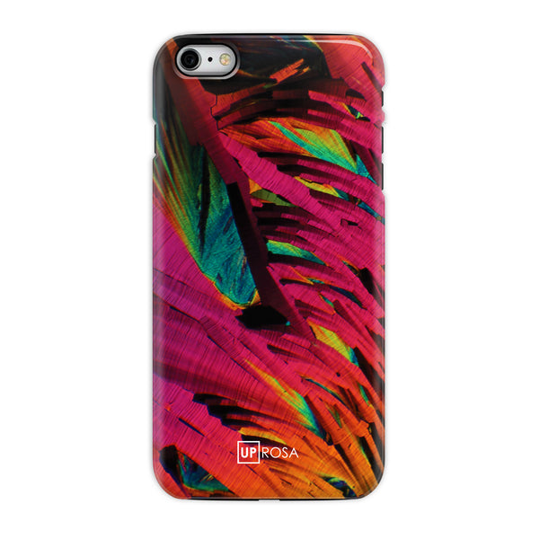 Dopamine Shot - iPhone 6/6s Plus Tough Line Case