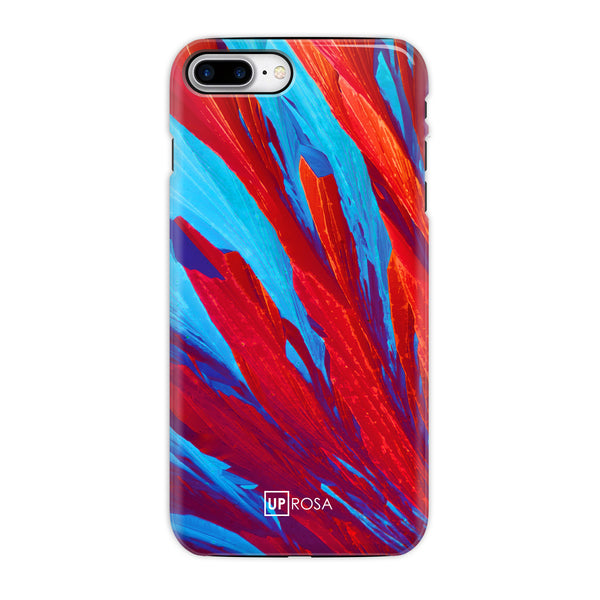 Epsom Salts - iPhone 8 Plus Tough Line Case