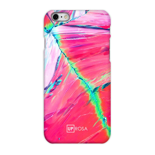 Flamingo - iPhone 6/6s Slim Line Case