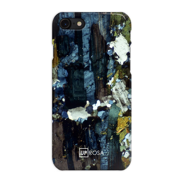 Granodiorite - iPhone 7 Slim Line Case