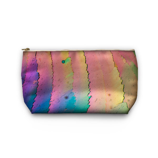 Hippuric Melt Cosmetic Bag