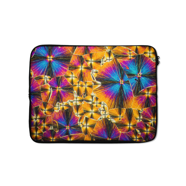 Hippuric Melt  - Laptop Sleeve 15