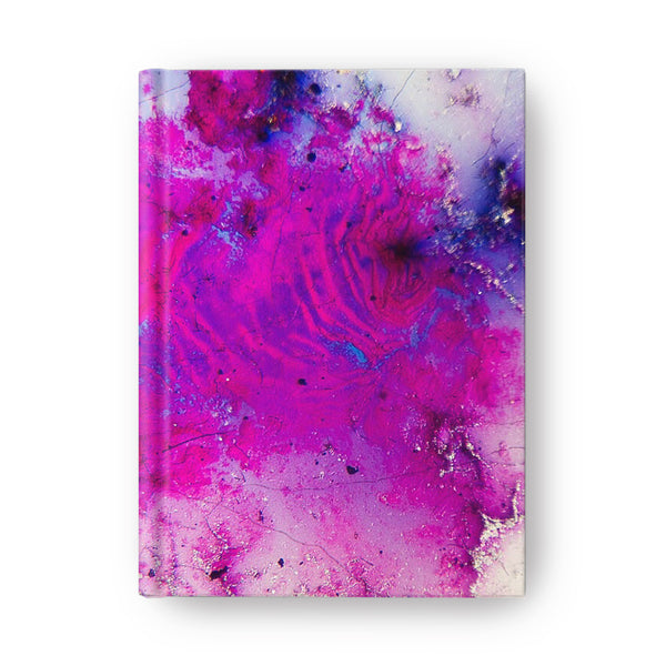 Hollywood - Hardcover Journal