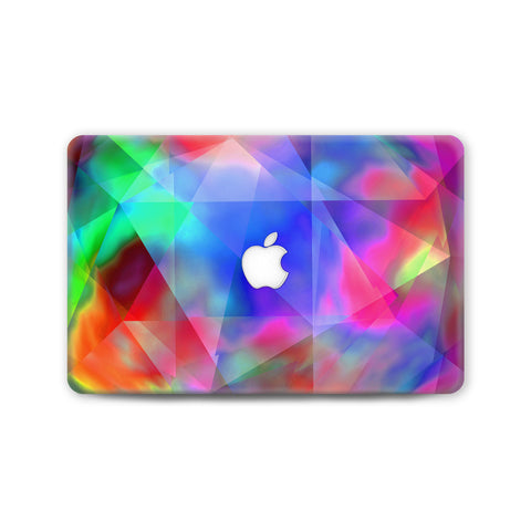 Iridescent Glass - MacBook Air 13