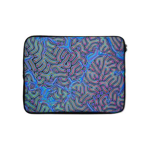 Labyrinth - Laptop Sleeve 13