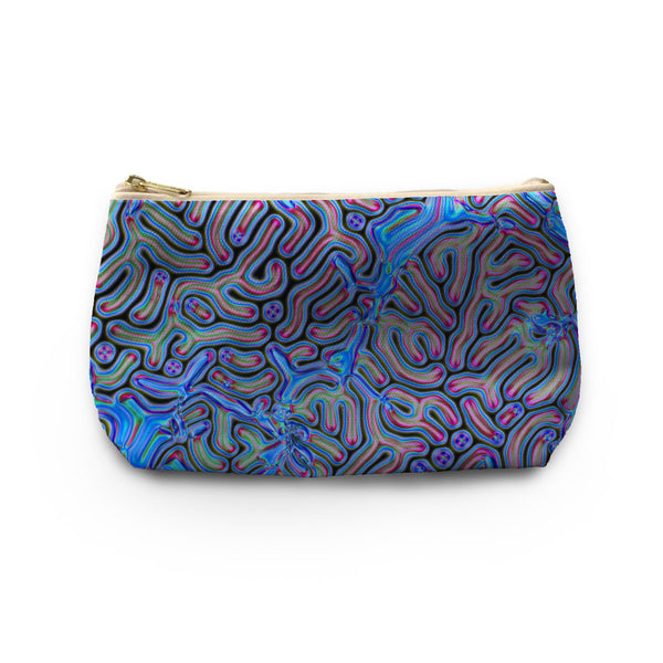 Labyrinth Make-up Bag
