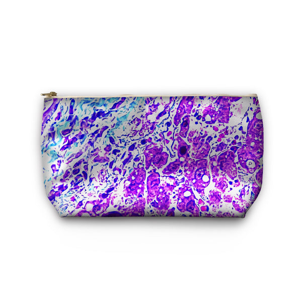 Lava Lamp Cosmetic Bag