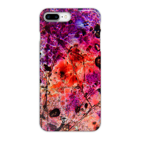 Magma - iPhone 8 Plus Slim Line Case