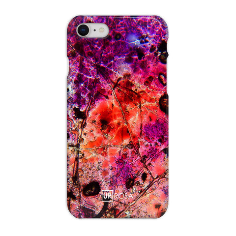 Magma - iPhone 8 Slim Line Phone Case
