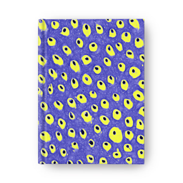 Magnetic - Hardcover Journal