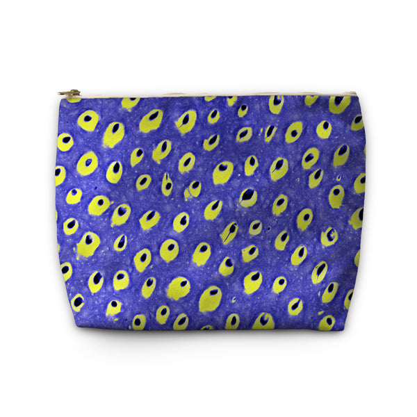 Magnetic Wash Bag