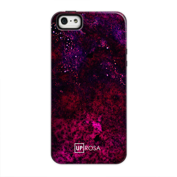 NASA Universe - iPhone 5/5s/se Tough Line Case