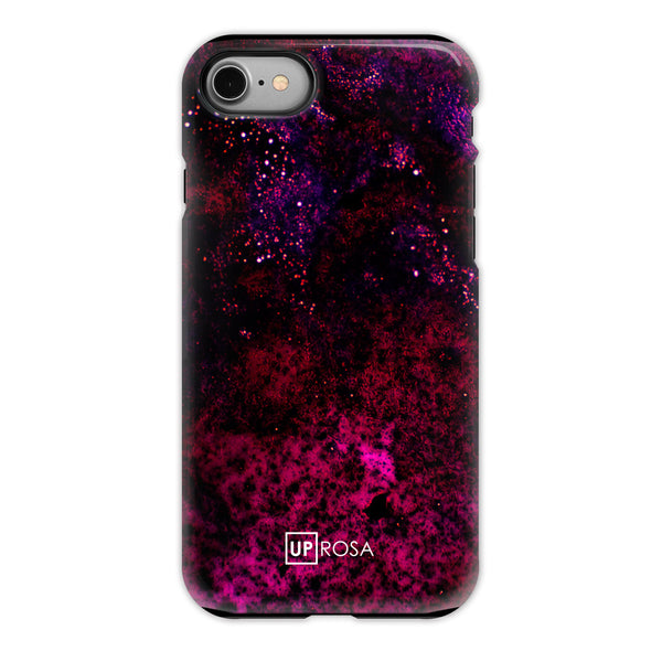 NASA Universe - iPhone 7 Tough Line Case