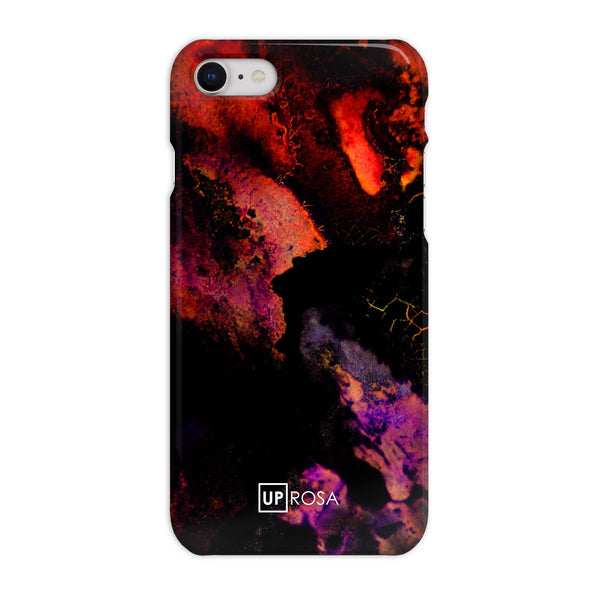 Nebula - iPhone 8 Slim Line Phone Case