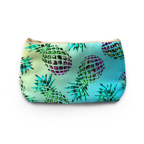Ocean Crystals Make-up Bag