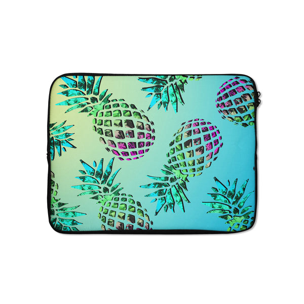 Oceanic Crystals - Laptop Sleeve 13