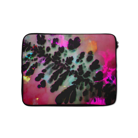 Opal Plumage - Laptop Sleeve 13