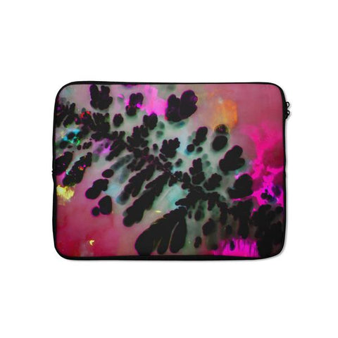 Opal Plumage - Laptop Sleeve 15