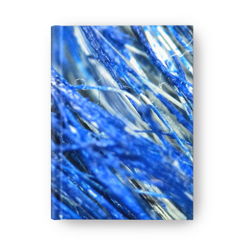 Paint Brush - Hardcover Journal