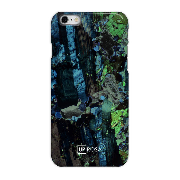 Plutonic Rock - iPhone 6/6s Slim Line Case