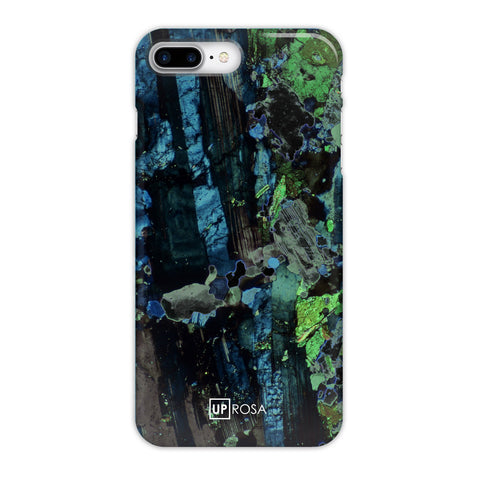 Plutonic Rock -iPhone 8 Plus Slim Line Case
