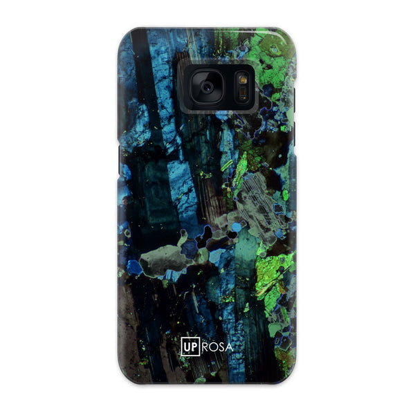 Plutonic Rock - Samsung Galaxy Slim Line Case
