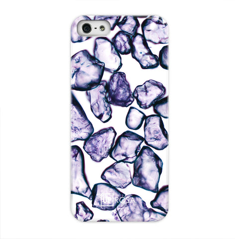 Sand Grains - iPhone 5/5s/se Slim Line Case