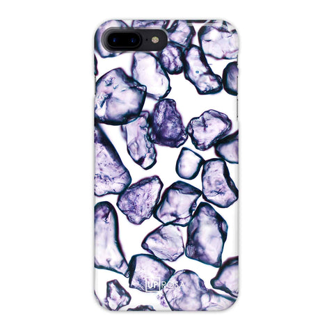 Sand Grains - iPhone 7 Plus Slim Line Case