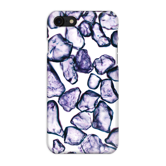 Sand Grains - iPhone 7 Slim Line Case