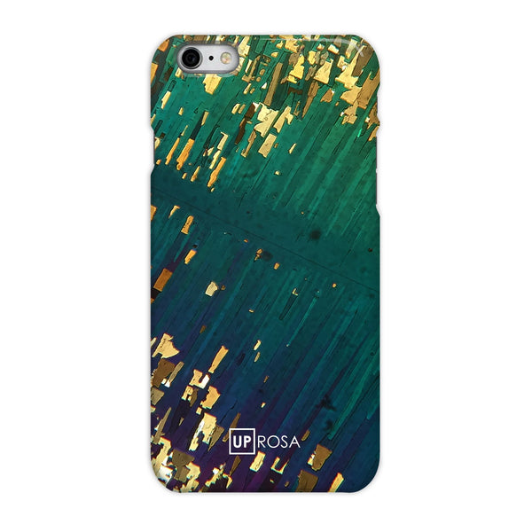 Shattered River - iPhone 6/6s Slim Line Case