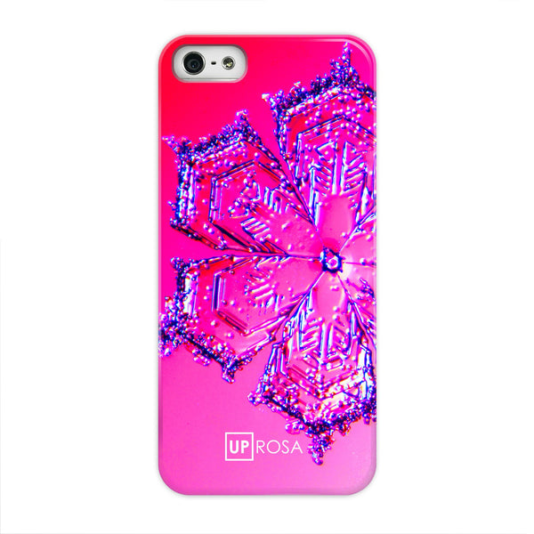 Snow Storm - iPhone 5/5s/se Slim Line Case